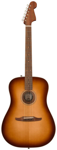 Fender Redondo Classic BCB w/Bag