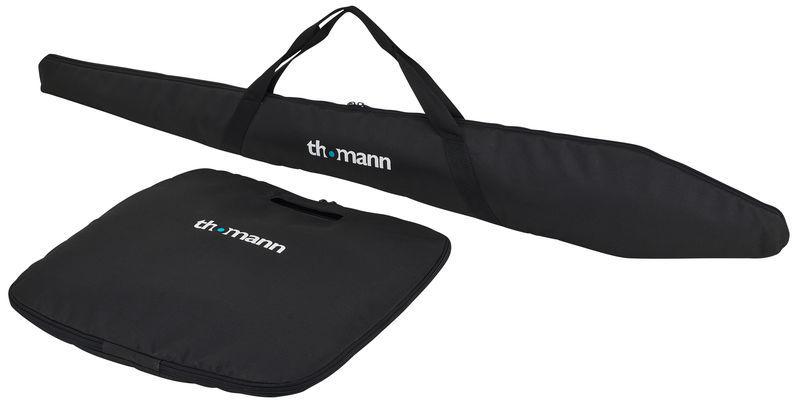 Bag Set K&M 24624 Thomann