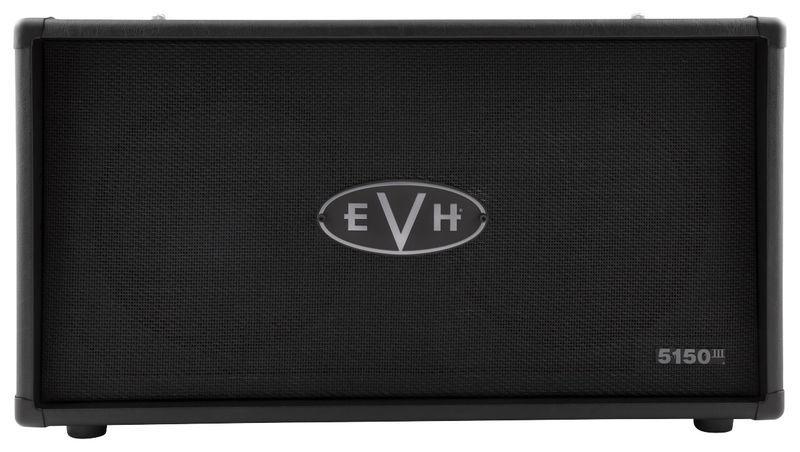 Evh 5150 III 2x12 ST Cab Stealth