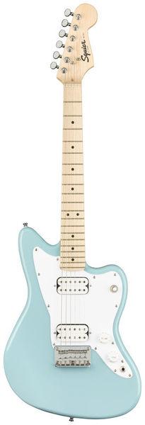 Squier Mini Jazzmaster MN DBL Fender