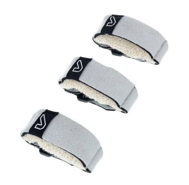 Gruvgear Fretwraps SM Stone White 3P