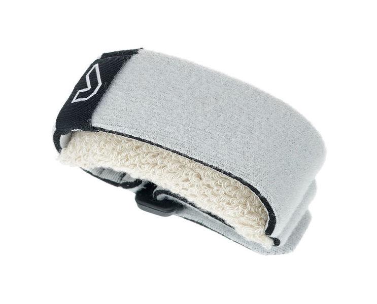 Gruvgear Fretwrap SM Stone White