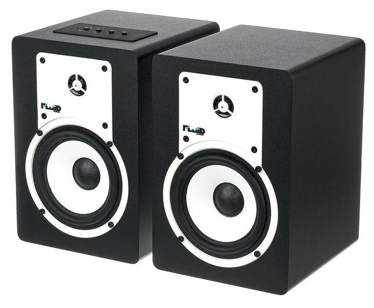 Fluid Audio C5 BT black