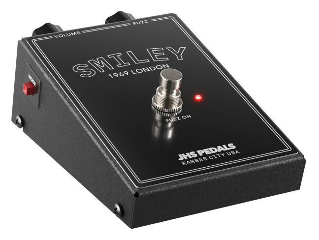 Smiley - Fuzz JHS Pedals