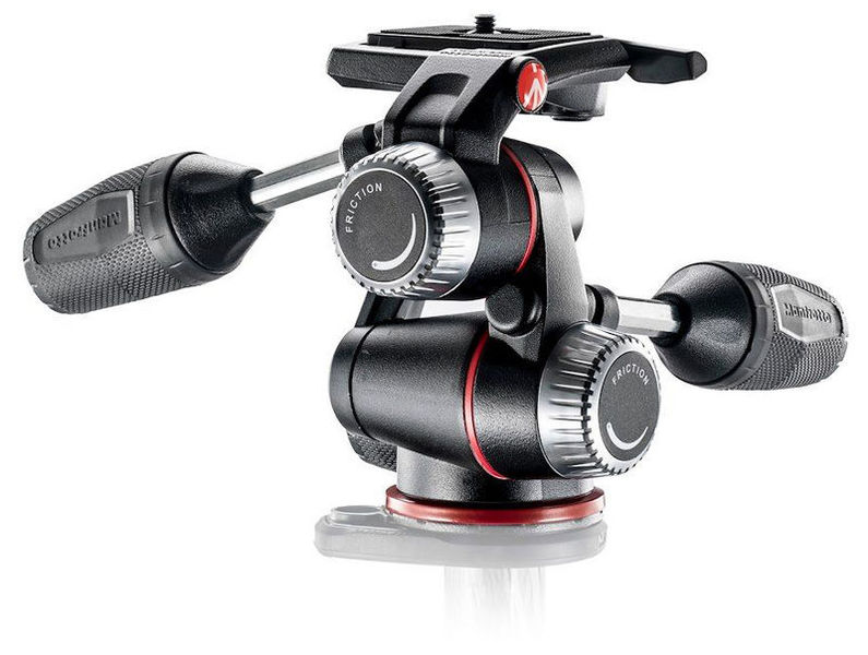 MHXPRO-3W 3-Way Head Manfrotto