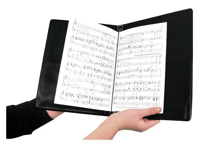 Manhasset Choral Folder 1600