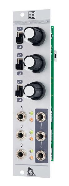 Mutable Instruments Shades (2020)