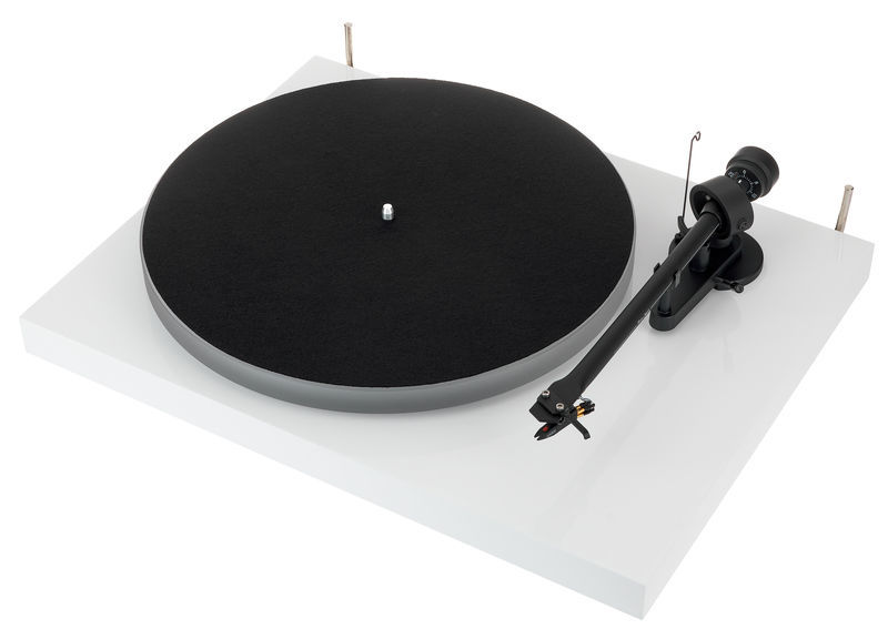 Debut III Esprit white Pro-Ject
