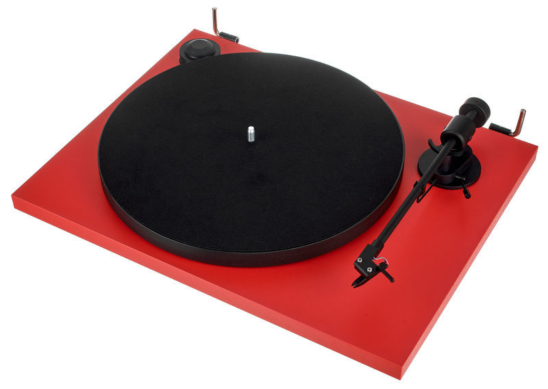Primary E Phono red Pro-Ject