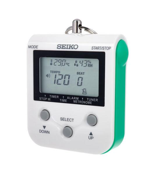 Seiko DM-90 Metronome Green
