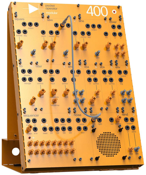 Pocket Operator Modular 400 Teenage Engineering