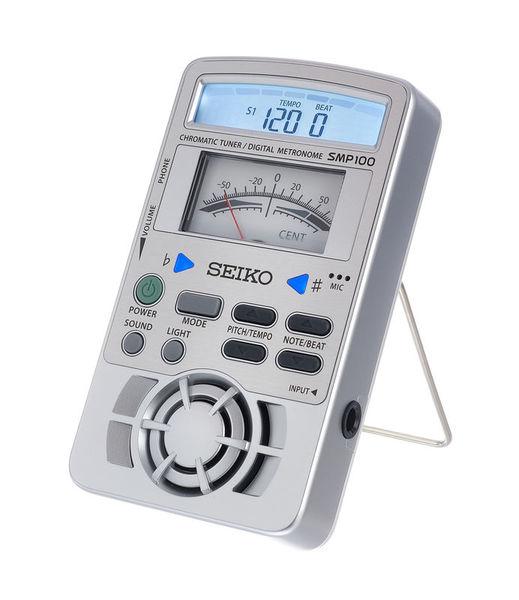 Seiko SMP100 Tuner/Metronome