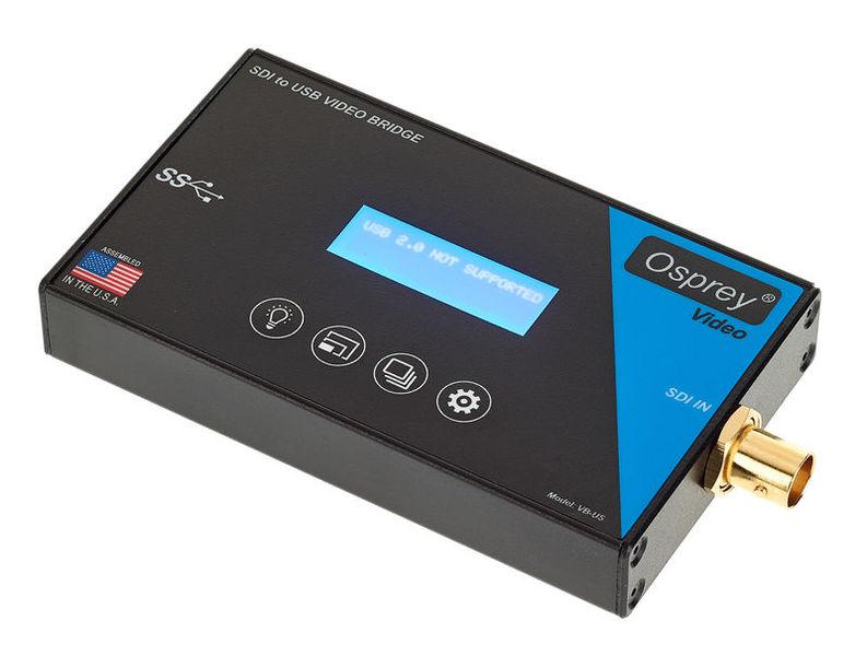 VB-US USB Video Bridge Osprey Video