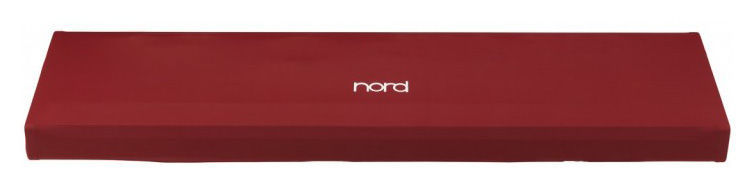 Clavia Nord Dust Cover 88 V2