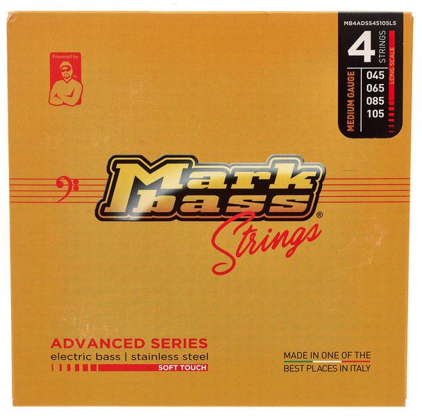Markbass Advanced 4 045-105