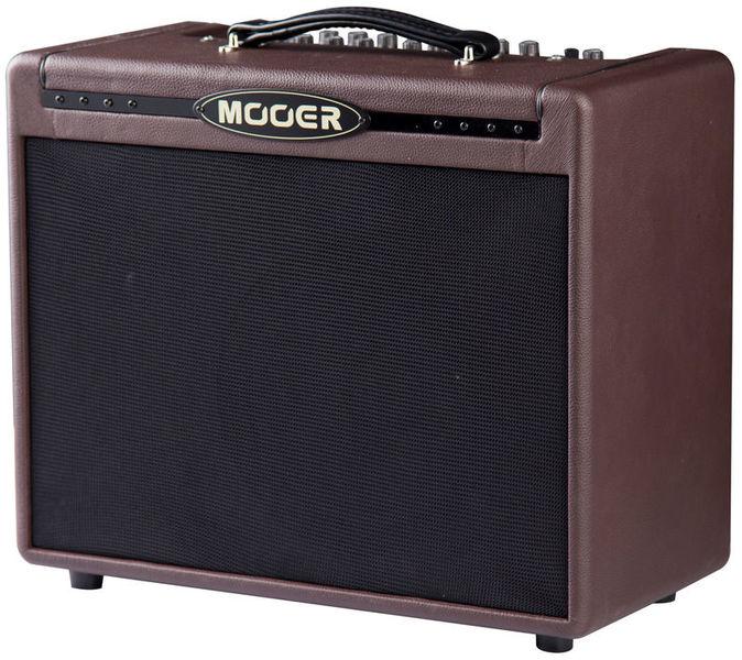 SD50A Acoustic Guitar Combo Mooer