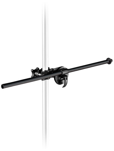 Latch Lake XtraBoom 24 Black