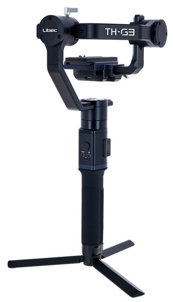 Libec TH-G3 Multi-Action Gimbal