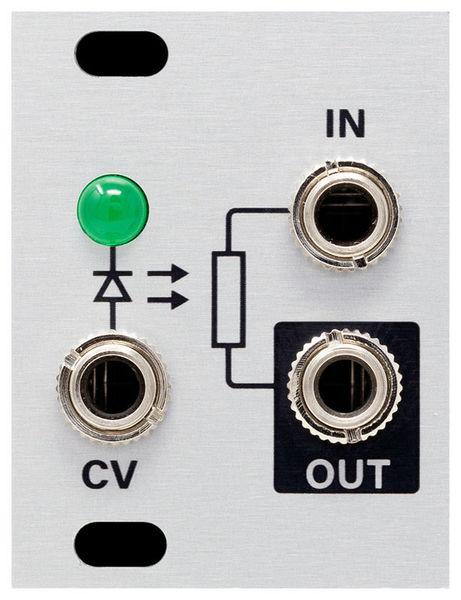 Intellijel Designs Passive LPG 1U