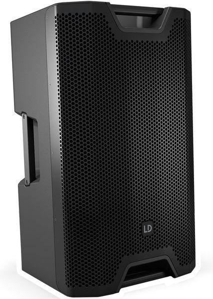 ICOA 15 LD Systems