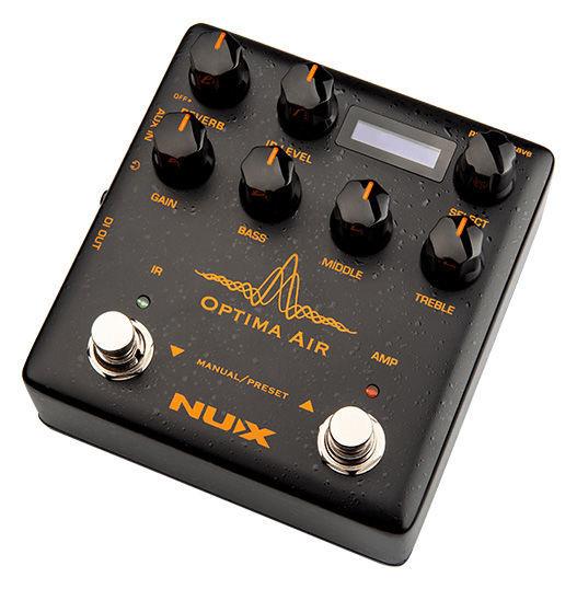 Nux Optima Air NAI 5