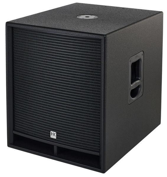 PR:O 118 SUB D2 HK Audio