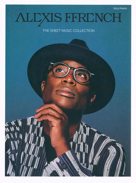 Alexis Ffrench Sheet Music Hal Leonard