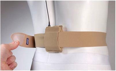 Belt beige URSA