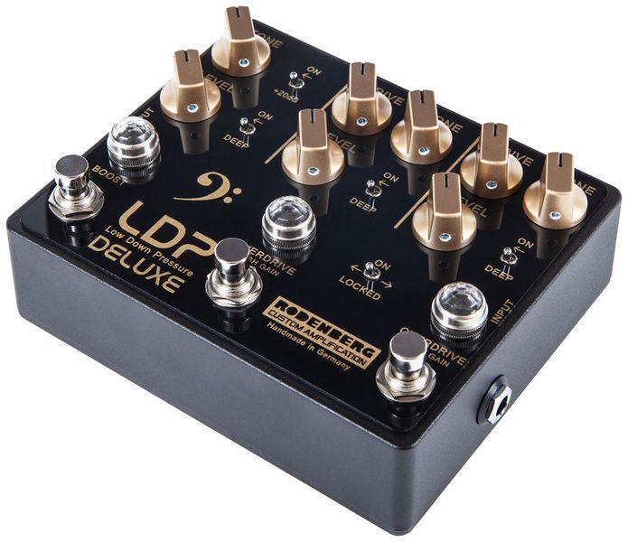 LDP Deluxe OD/CB Rodenberg
