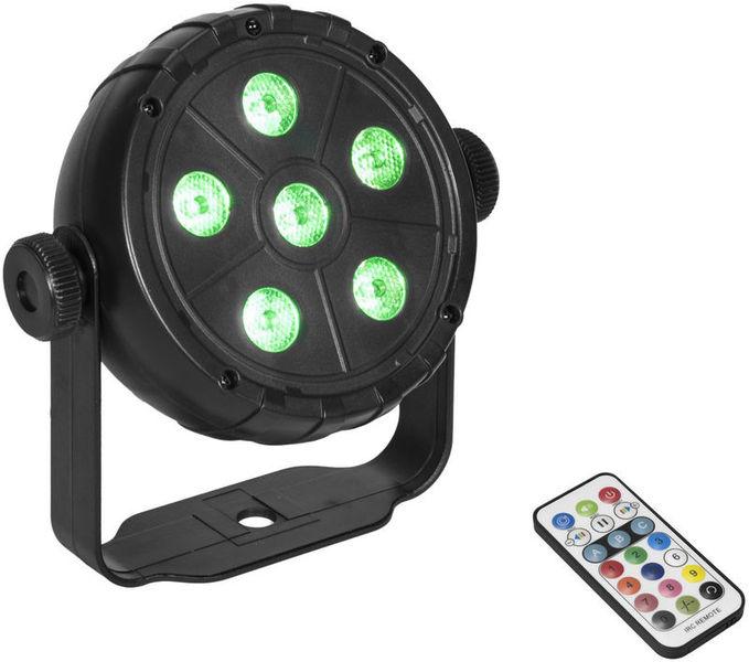 LED PK-3 USB TCL Spot Eurolite