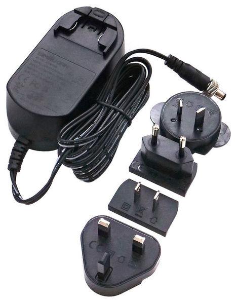 Locking AC Power Adaptor Atomos