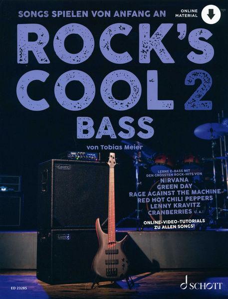 Rock's Cool Bass 2 Schott