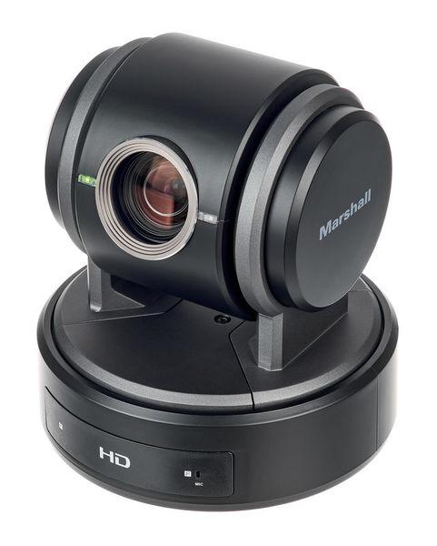 CV610-U3-V2 Full-HD USB 3.0 Bk Marshall Electronics