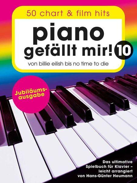 Piano gefällt mir! 10 Ring Bosworth