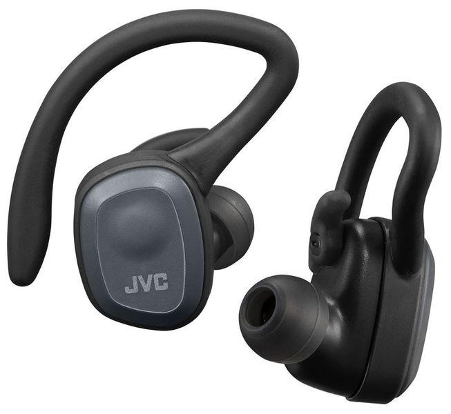 HA-ET45T Black JVC