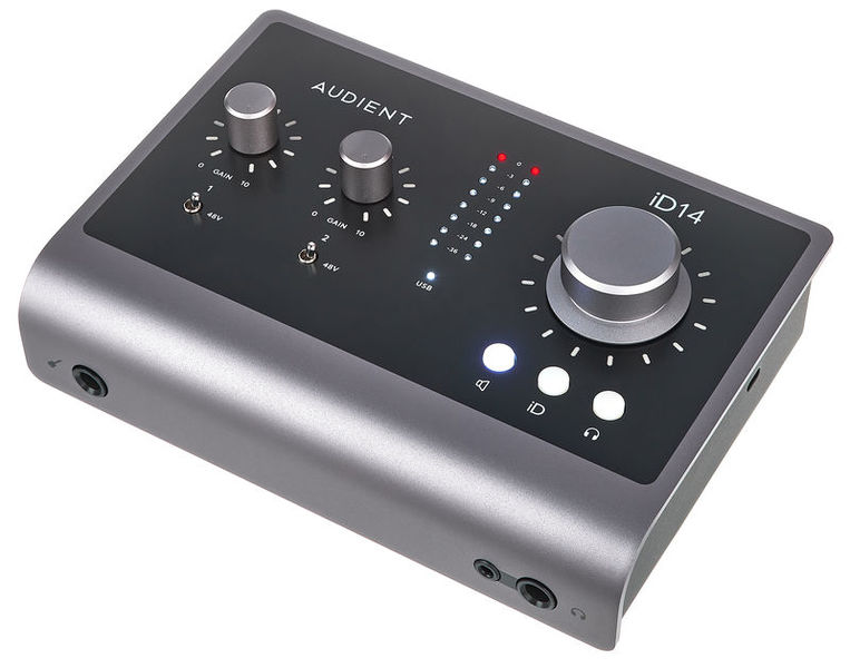 iD14 MKII Audient