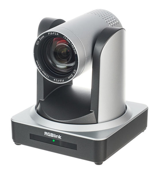 PTZ Camera 12x Optical Zoom RGBLink