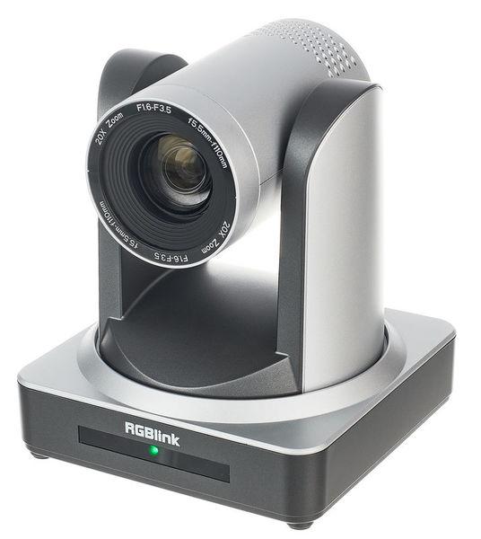 PTZ Camera 20x Optical Zoom RGBLink