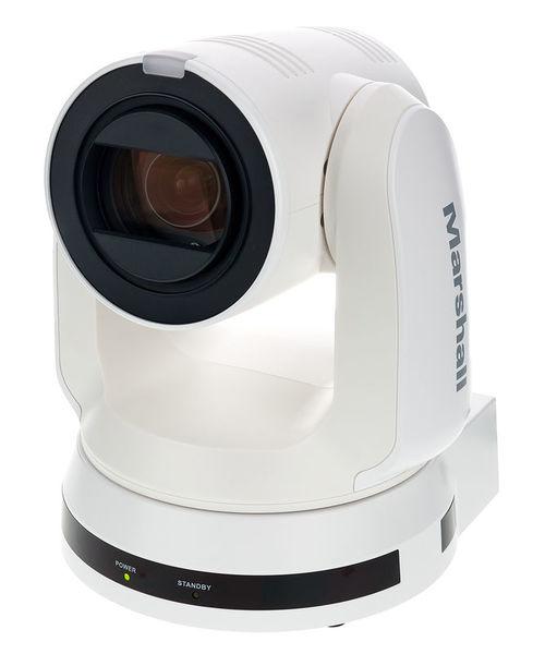 CV730-WH UHD PTZ Camera Marshall Electronics