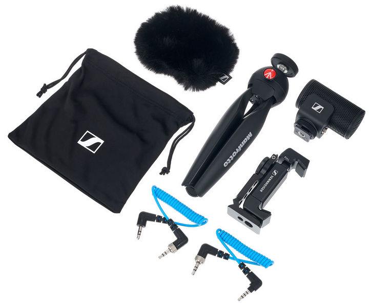 MKE 200 Mobile Kit Sennheiser