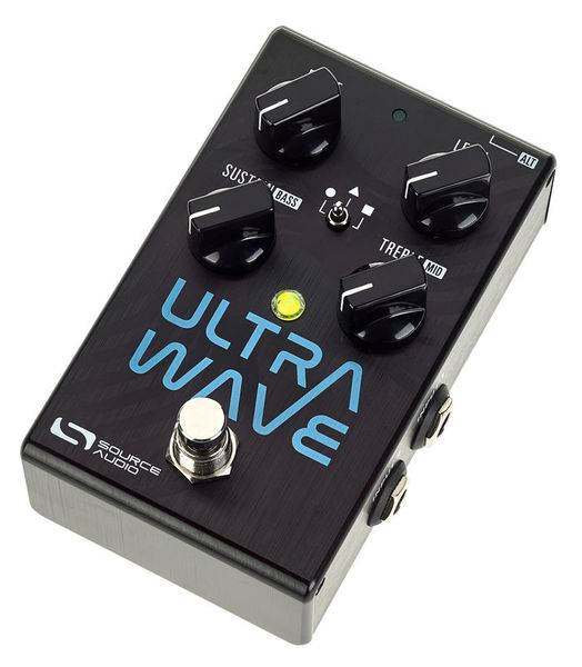 Ultrawave Multiband Processor Source Audio