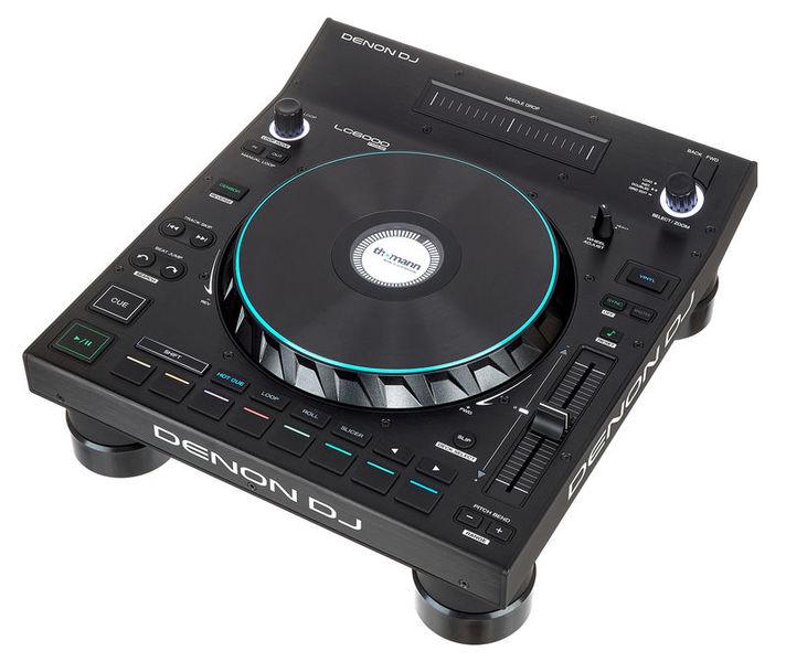 LC6000 Prime Denon DJ