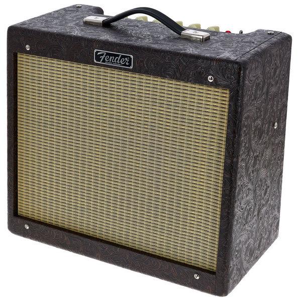 Blues Junior IV Western Fender
