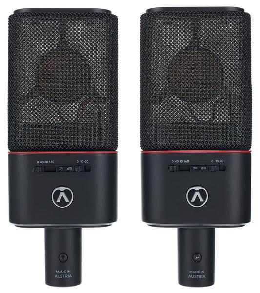OC18 Dual Set Plus Austrian Audio