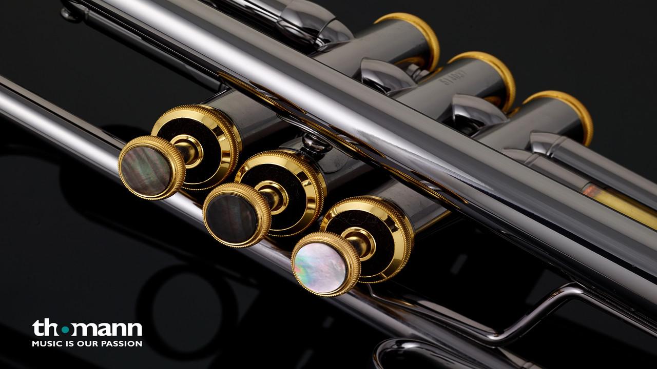 Thomann TR-5000 L Bb- Trumpet