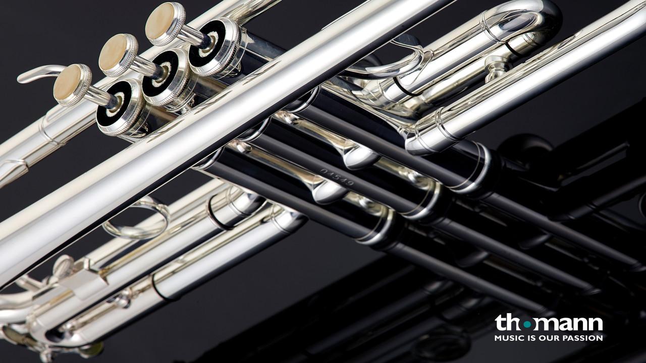 Thomann TR 200 S Bb-Trumpet