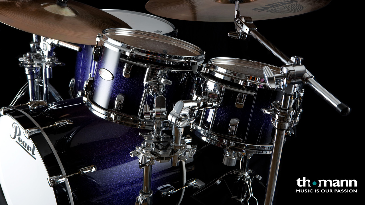 """Pearl Reference 08""""x07"""" Tom #193"""