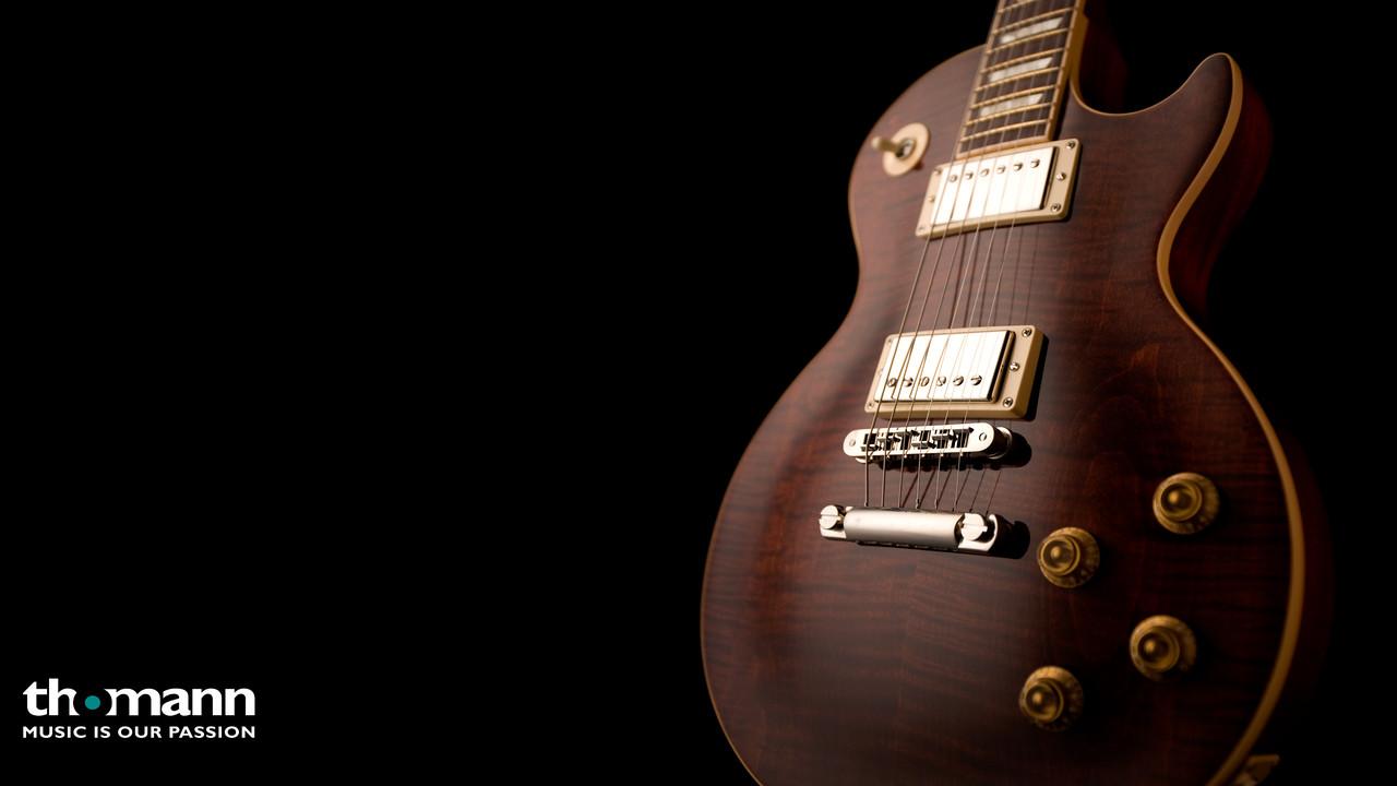 Gibson Les Paul Standard 50 RootBeer
