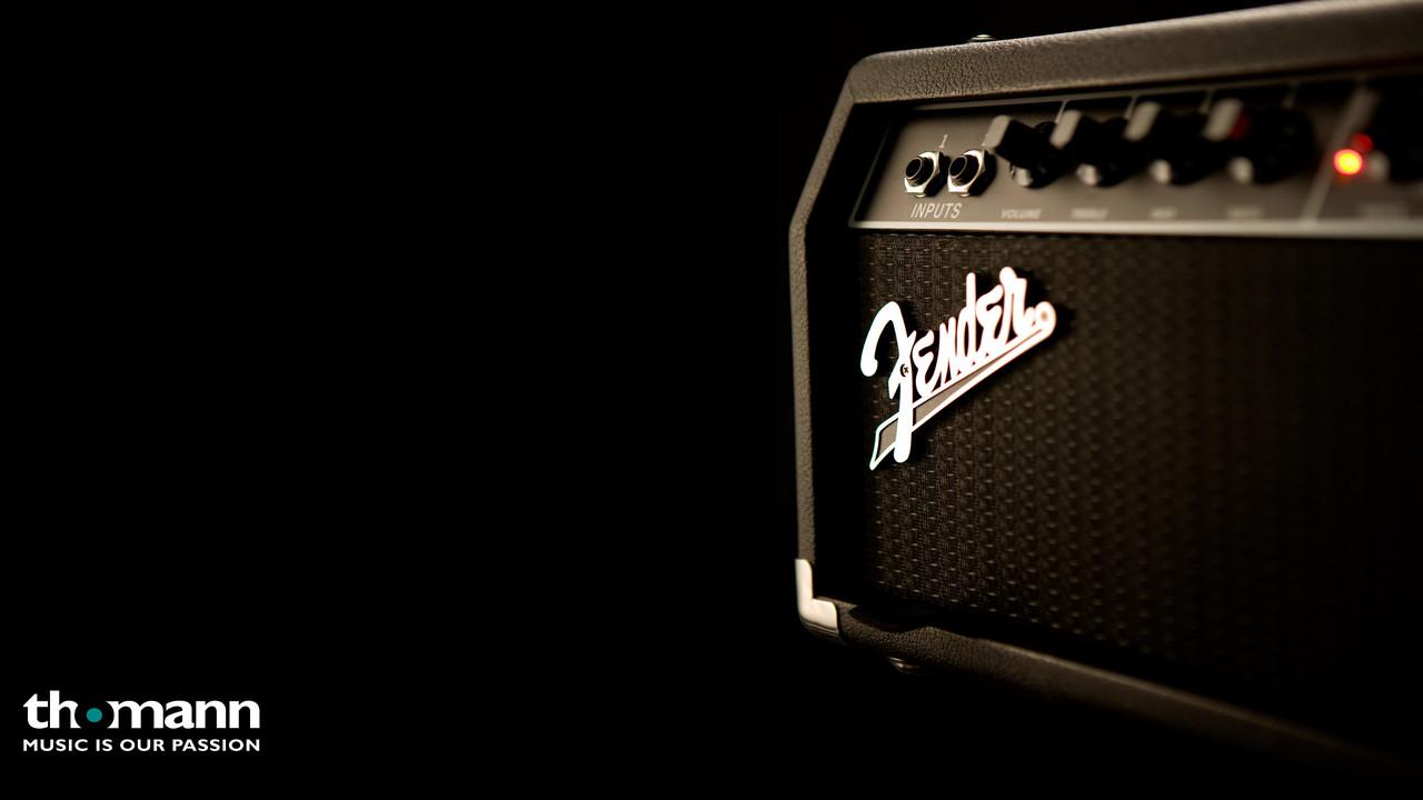 Fender FM100H