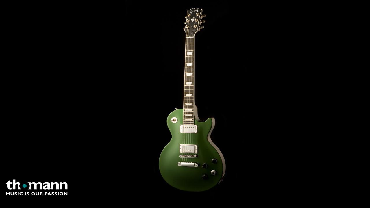 Gibson Robot Les Paul Studio LTD GR
